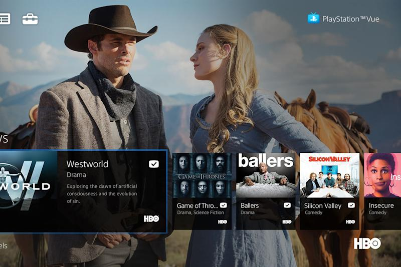 PlayStation Vue drops Viacom channels, adds BBC America, Vice, and NBA TV