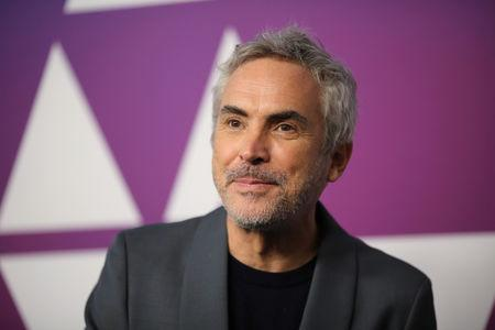 Director Alfonso Cuaron attends the 91st Oscars Nominees Luncheon in Los Angeles