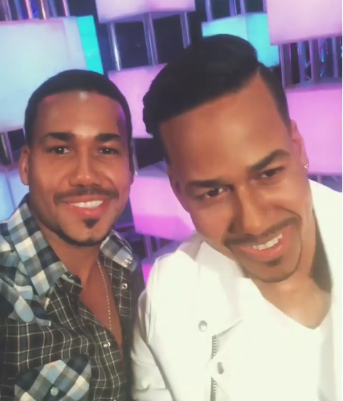 Romeo Santos Devela Su Estatua De Cera En Nueva York Video