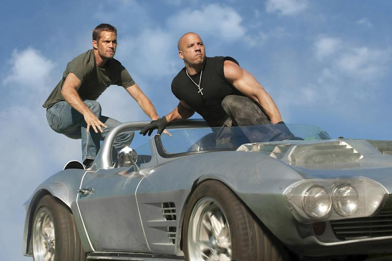 Hobbs & Shaw writer on sending Fast & Franchise to space