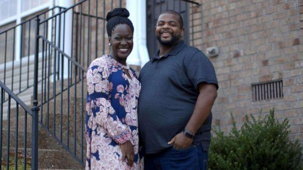 PHOTO: LaTanya and James Braxton of Antioch, Tennessee. (ABC News)