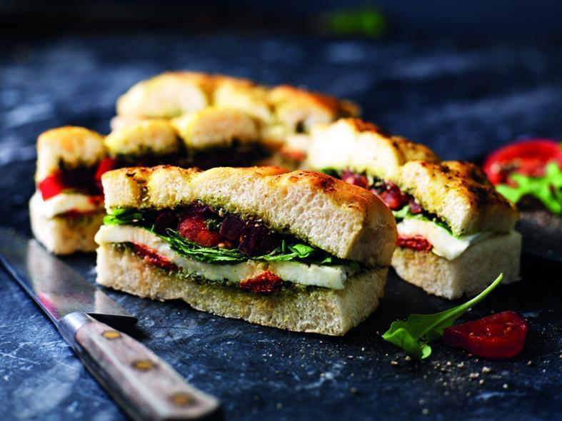 <p>Greencore sales have been hit during the pandemic as former commuters made lunches at home</p> (Greencore)