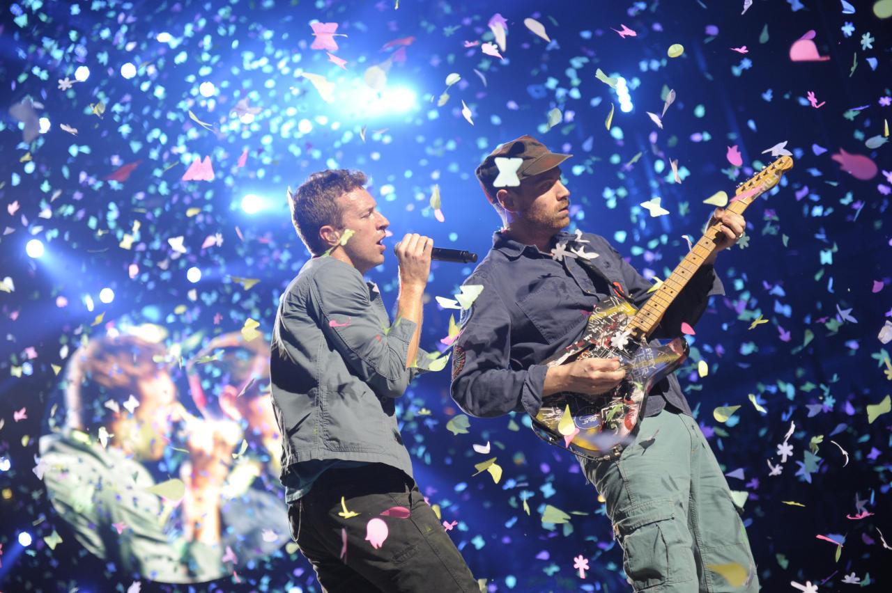 "Snub: Coldplay's Mylo Xyloto was passed over for Album of the Year. The band's 2008 album Viva La Vida Or Death And All His Friends was nominated for the award. ""Viva La Vida"" won as Song of the Year. This album didn't have the same impact. Three of its singles made the top 20, but none made the top 10, much less #1, where ""Viva La Vida"" landed."