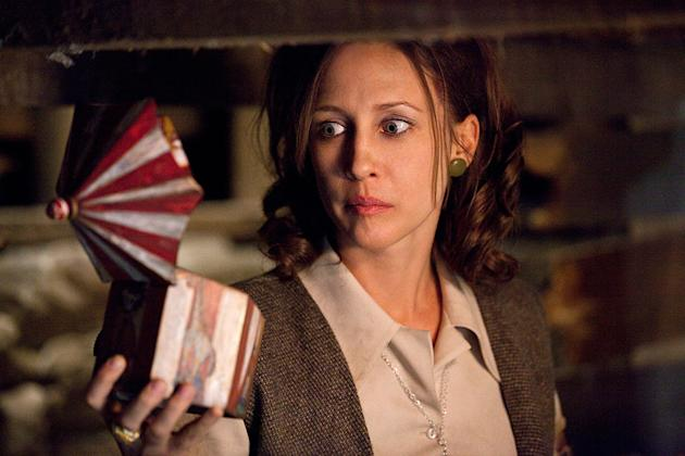 Vera Farmiga in 'The Conjuring'