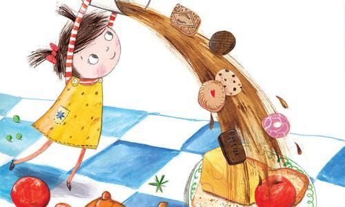Kids at home? The books you should read to keep everyone entertained