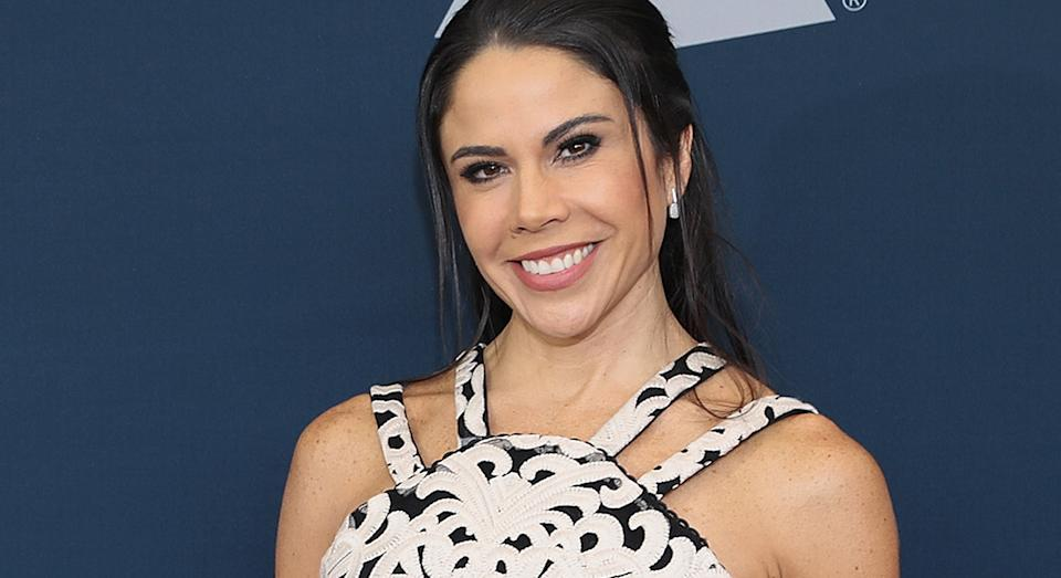 Paola Rojas.  (Photo by Victor Chavez/WireImage)