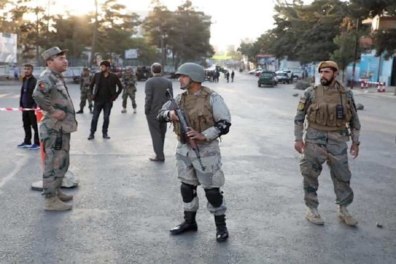 8 Civilians Killed as Roadside Bomb Goes Off at Taliban-Held Province in Afghanistan