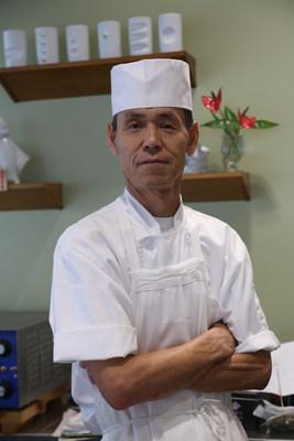 Chef Shinji Kokubo