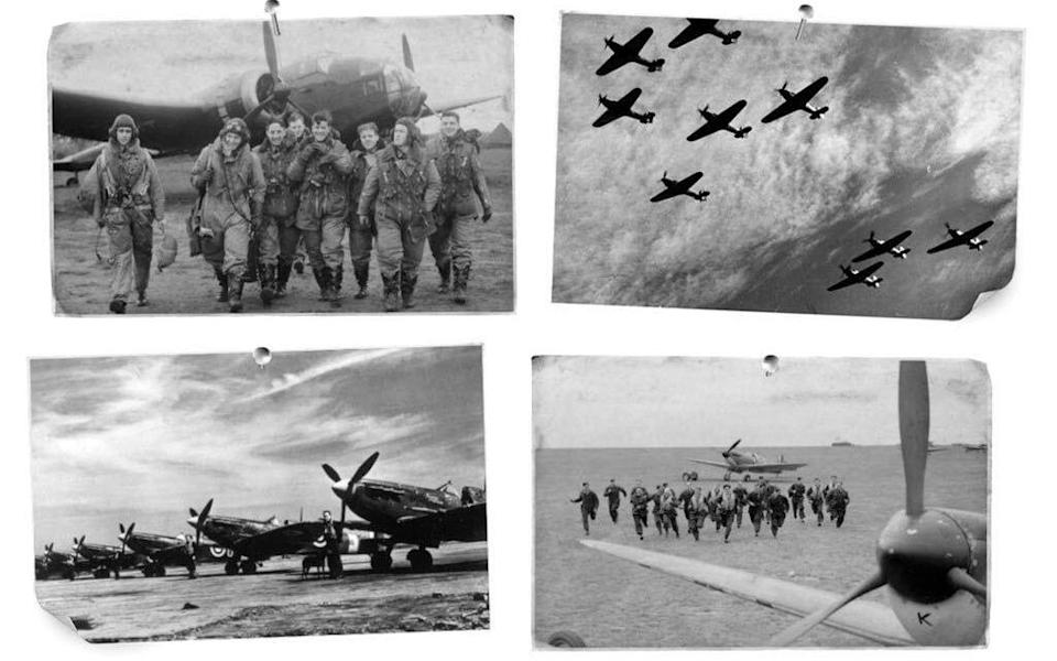 September 15 has come to be enshrined as Battle of Britain Day