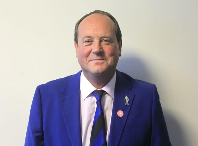 Rochdale chief executive David Bottomley believes time has run out to complete the League One season (Rochdale FC)