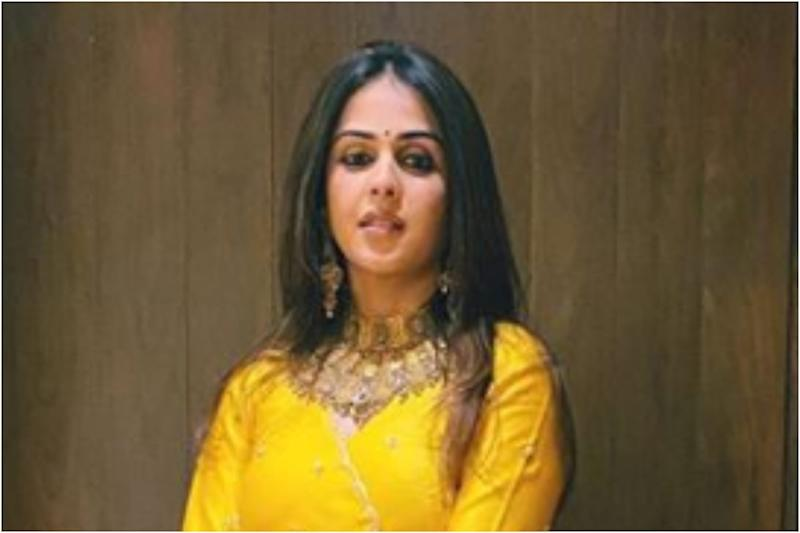 Battle with Covid-19 was Difficult, Says Genelia Deshmukh