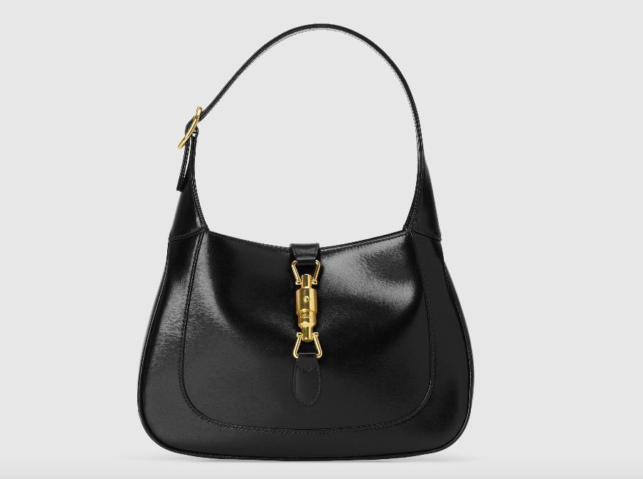 <p>The <span>Gucci Jackie 1961 Hobo Bag</span> ($2,300) is a truly timeless shape. This new take on an iconic bag will be a keepsake for years to come.</p>