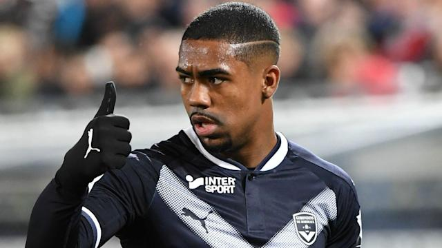 The 21-year-old was linked to the likes of Arsenal and Spurs in January, but could now end up at Goodison Park after the Toffees entered the race