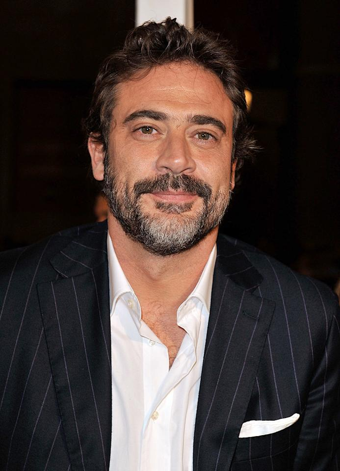 "<a href=""http://movies.yahoo.com/movie/contributor/1800162296"">Jeffrey Dean Morgan</a> at the Los Angeles premiere of <a href=""http://movies.yahoo.com/movie/1808406490/info"">Watchmen</a> - 03/02/2009"