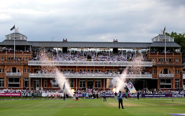 <span>The NatWest Blast has failed to capture the imagination</span> <span>Credit: Getty images </span>