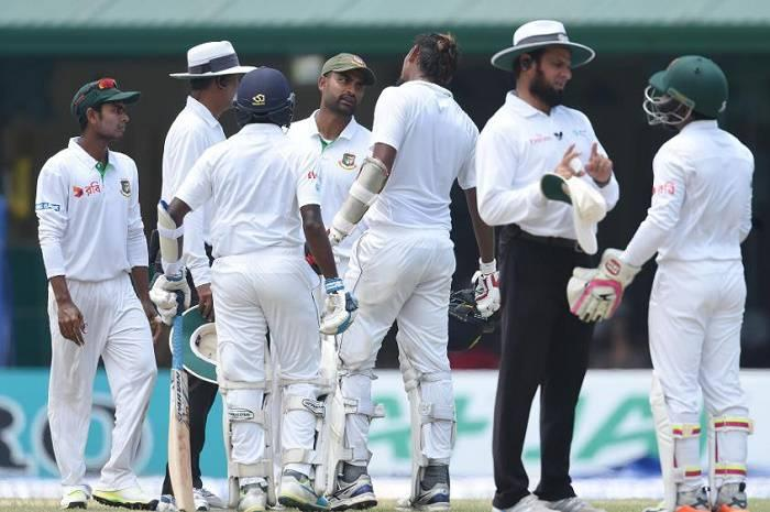 Tamim, Imrul fined by ICC for breaching Code of Conduct