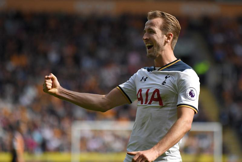 Who can Spurs sign to ease the goal burden on Kane?