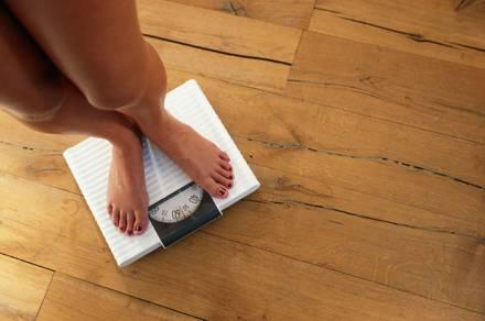 Losing weight needs to be done safely and steadily