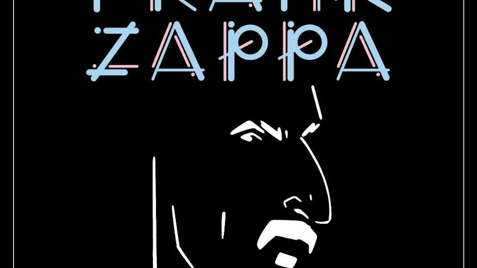 zappa 88 artwork Frank Zappas Final American Concert to Be Released as Live Album