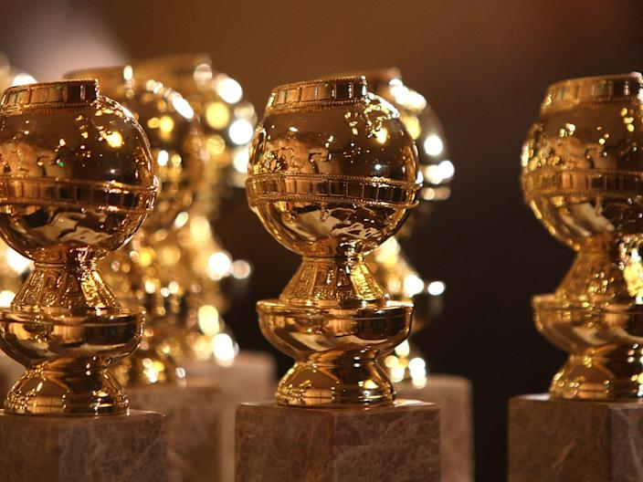 <p>Golden Globes 2021: When are the awards and how can you watch them?</p> (Getty Images)