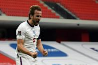 Harry Kane will lead England's attack amid ongoing uncertainty about his future as a Tottenham Hotspur player