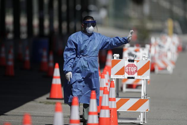 Coronavirus: Economy is reopening, L.A. County cases rising