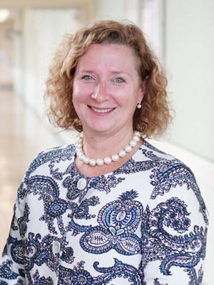 Sarah Downey, President and CEO of Michael Garron Hospital, has been named Chair of the Ontario Hospital Association's (OHA) Board of Directors. (CNW Group/Ontario Hospital Association)