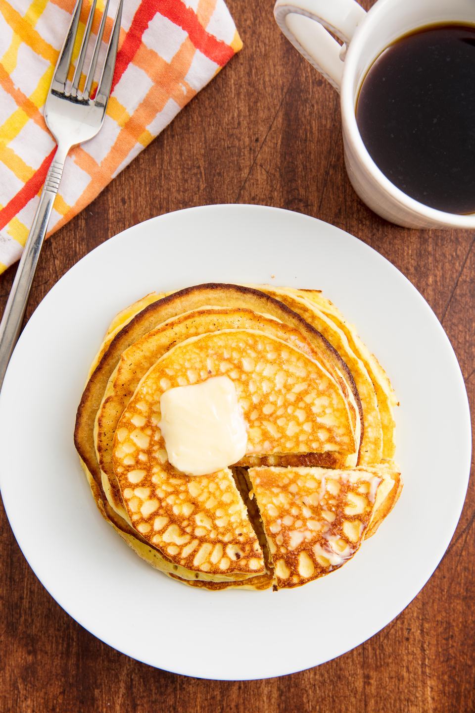 "<p>We are here for these Keto Pancakes.</p><p>Get the recipe from <a href=""https://www.delish.com/cooking/recipe-ideas/recipes/a58712/keto-pancakes-recipe/"" rel=""nofollow noopener"" target=""_blank"" data-ylk=""slk:Delish"" class=""link rapid-noclick-resp"">Delish</a>. </p>"