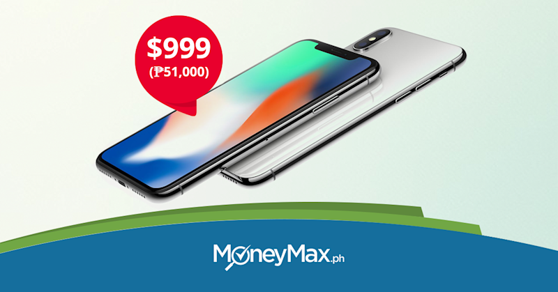 MoneyMaxph_IPhoneX