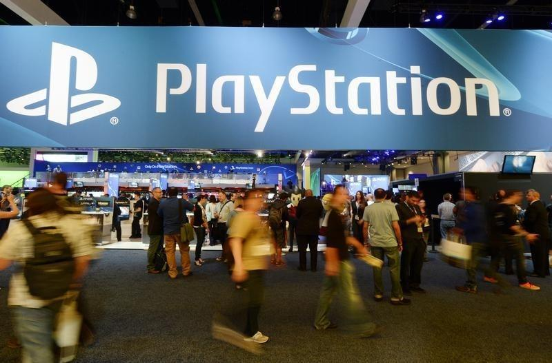 sony s playstation store back online after cyber attack
