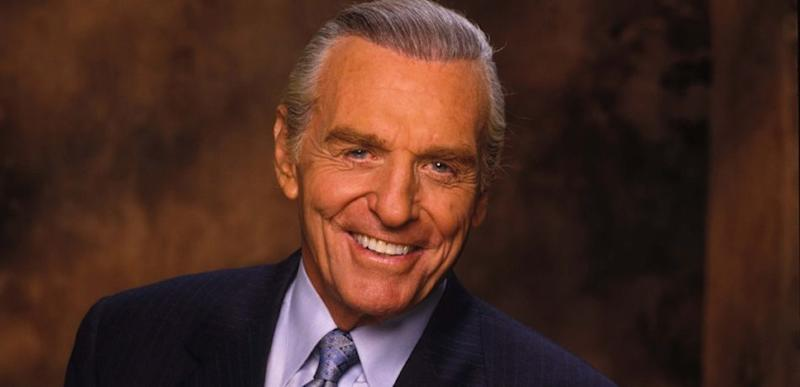 is john abbott from the young and the restless still living
