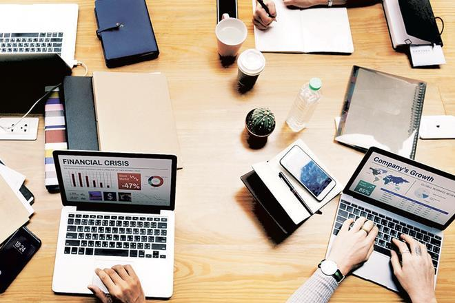 Much of the hiring is in the areas of wealth management, IT, HR, information security, analytics, credit and risk