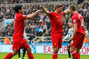 Gerrard: I was gutted by Sir Alex Ferguson's comments