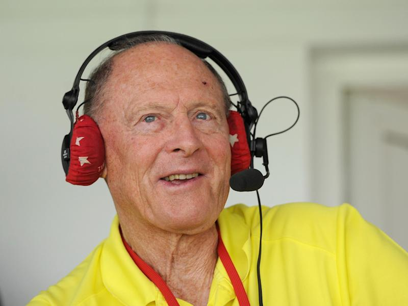 Geoffrey Boycott under fire for saying he needs to 'black up' to get a knighthood