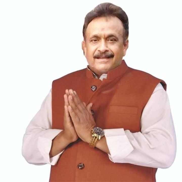 <strong>LOSES </strong>to Chhote Lal Rai (RJD) by 17,293 votes from Parsa