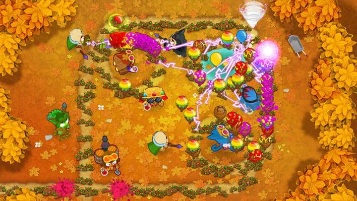 best offline games for android bloons td 6