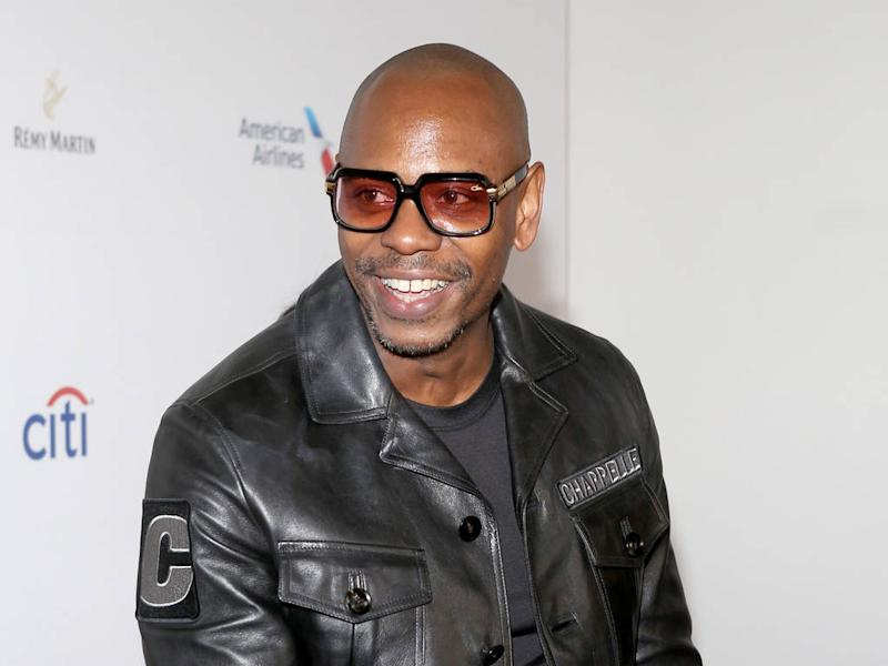 Dave Chappelle 'doesn't believe' Michael Jackson accusers