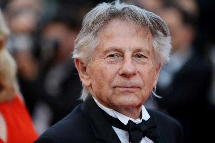 Polanski has been a fugitive from US justice since 1978 (AFP Photo/Valery HACHE)