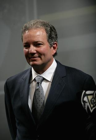 How Ray Shero won GM of the Year (and Scott Howson got 2 votes)