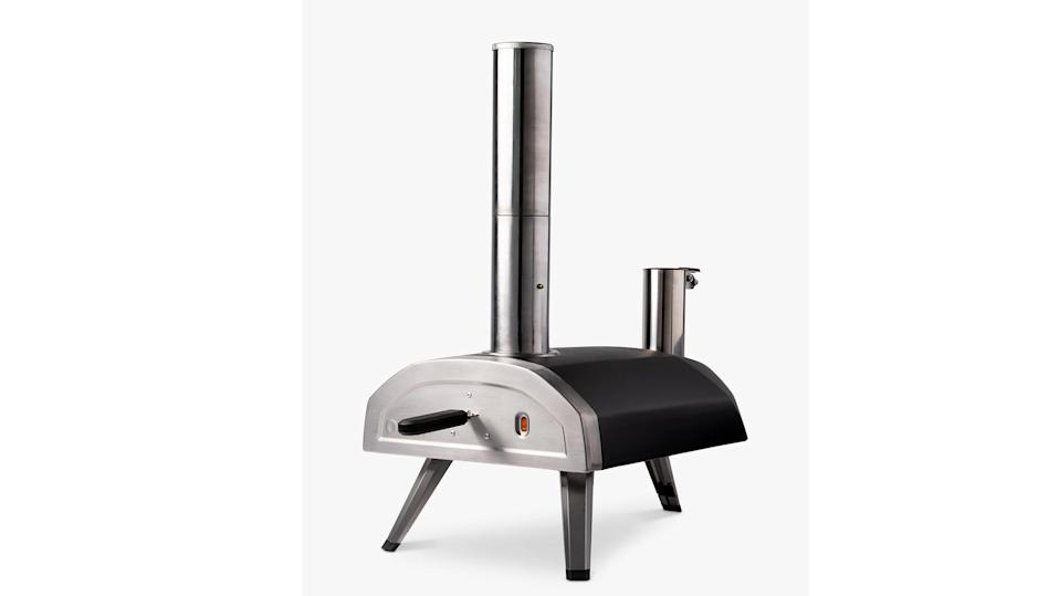 Best pizza oven you can buy: Ooni Fyra Portable Outdoor Pizza Oven