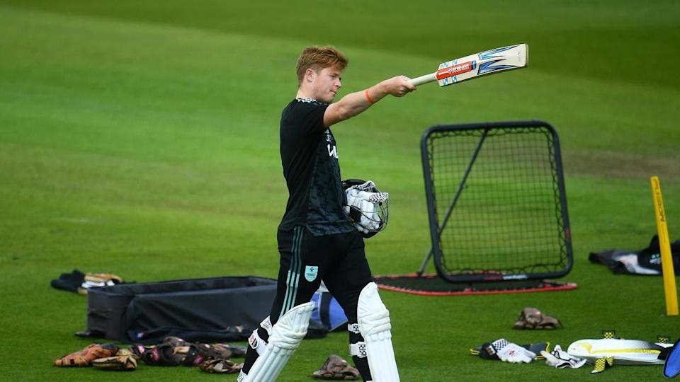 Ollie Pope endures injury, doubtful for first Test against India