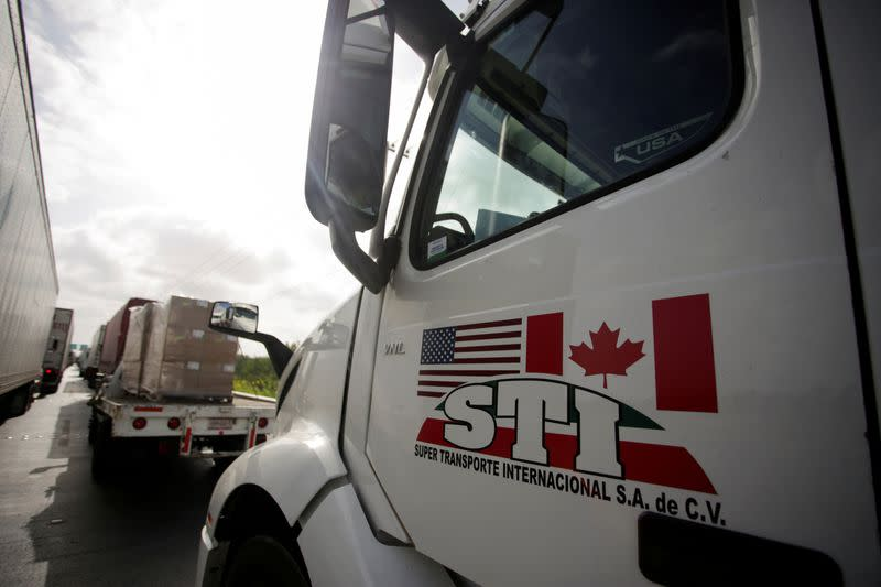Exclusive: Canadian firms warn over Mexico energy policy at dawn of trade deal