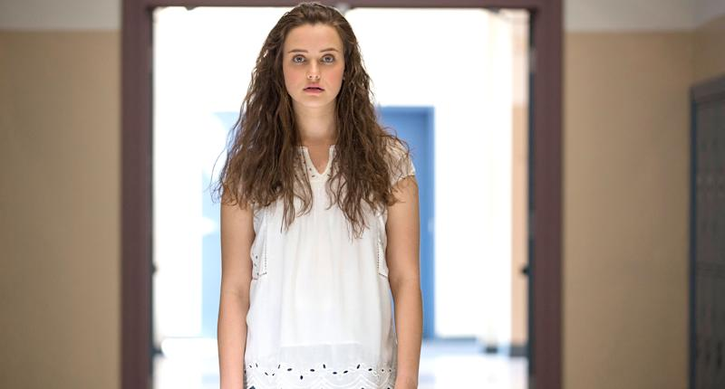 Hannah Baker is a character in the Netflix series '13 Reasons Why.' (Photo: Everett Collection
