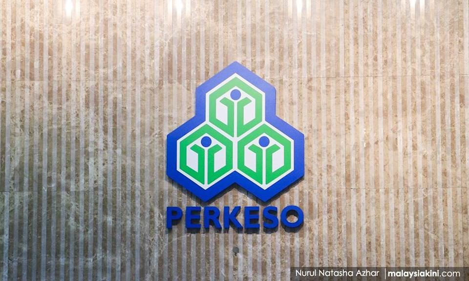 Socso: KPI for sharing CEO posts only involves official account
