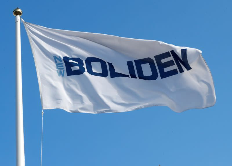 Miner Boliden to invest 40 million euros in Harjavalta nickel expansion