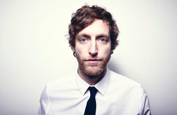 Thomas Middleditch to Star in Chuck Lorre's CBS Comedy Pilot 'B Positive'
