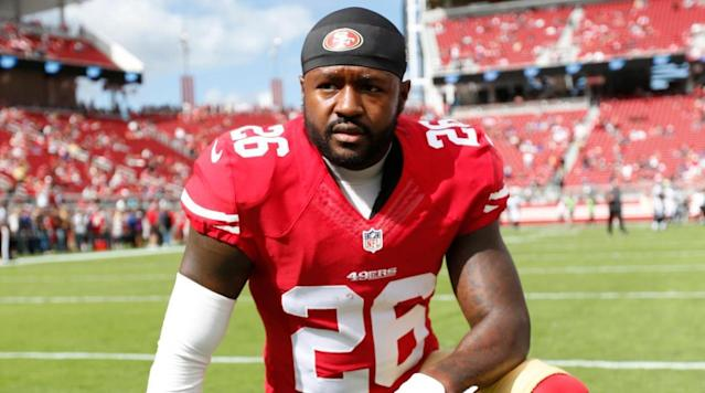 49ers release Tramaine Brock after domestic violence arrest