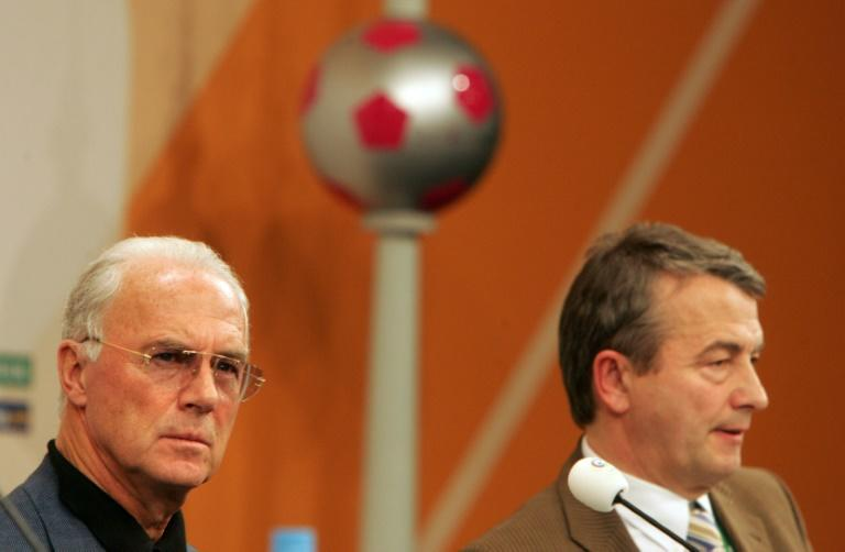 A Swiss Court has decided that Franz Beckenbauer's trial for corruption should be separate from that of three other accused, including Wolfgang Niersbach, with whom he presided at the draw for the 2006 World Cup, because of the former player's health