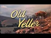 """<p>It's a time-honored coming of age, boy meets dog, tale set on the old frontier. A brave dog arrives uninvited on a family's ranch with plans to stay. As the family warms up to Old Yeller, neighboring threats pose a risk to his life.</p><p><a class=""""link rapid-noclick-resp"""" href=""""https://www.amazon.com/Old-Yeller-Dorothy-McGuire/dp/B0095R3FVA?tag=syn-yahoo-20&ascsubtag=%5Bartid%7C2139.g.36827219%5Bsrc%7Cyahoo-us"""" rel=""""nofollow noopener"""" target=""""_blank"""" data-ylk=""""slk:Stream It Here"""">Stream It Here</a></p><p><a href=""""https://youtu.be/VfBzeLChAzw"""" rel=""""nofollow noopener"""" target=""""_blank"""" data-ylk=""""slk:See the original post on Youtube"""" class=""""link rapid-noclick-resp"""">See the original post on Youtube</a></p>"""