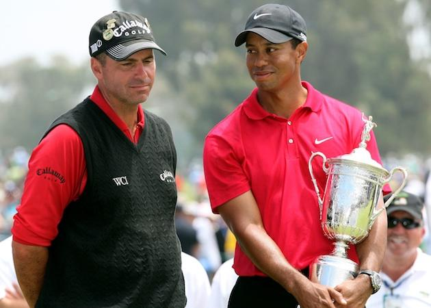 Rocco Mediate Says Tiger Woods Golf Swing Can T Produce The
